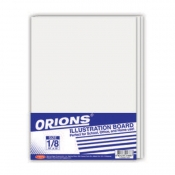 Buy Orions Illustration Board online at Shopcentral Philippines.