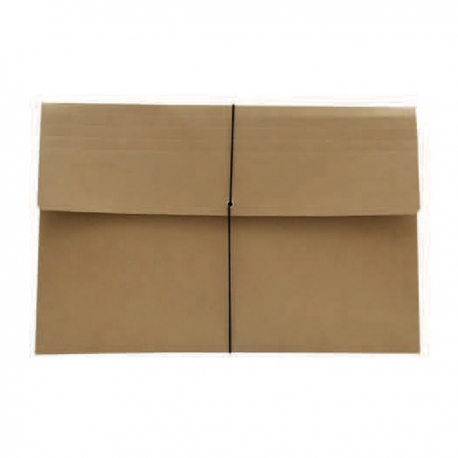 Buy Orions Envelope Brown Kraft Expandable w/ Elasticbond online at Shopcentral Philippines.