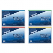 Buy Orions Envelope with Zip Lock A4 online at Shopcentral Philippines.