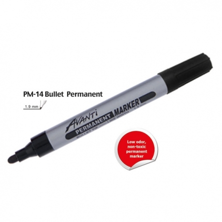 Buy Avanti PM-14 Bullet Permanent  online at Shopcentral Philippines.