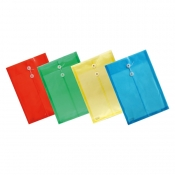 Buy Poche Basics See-Thru Expandable Envelope Legal Vertical with Tie online at Shopcentral Philippines.