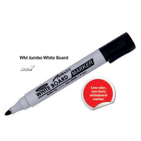 Buy WM Jumbo White Board online at Shopcentral Philippines.