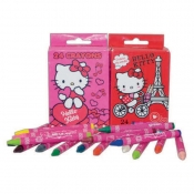 Buy Hello Kitty Crayons- 24 Colors online at Shopcentral Philippines.