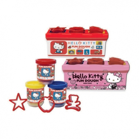 Buy Hello Kitty Fun Dough online at Shopcentral Philippines.