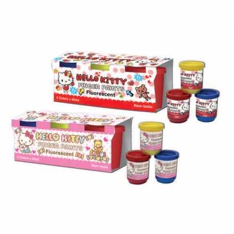 Buy Hello Kitty Finger Paint online at Shopcentral Philippines.