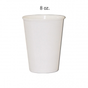 Buy Sterling Paper Cups-  8 oz. Plain 50s  online at Shopcentral Philippines.
