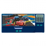 Buy Sterling Cars Pencil Case Multi-Functional 1 Design 1 online at Shopcentral Philippines.