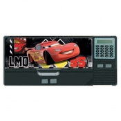 Buy Sterling Cars Pencil Case Multi-Functional 1 Design 2 online at Shopcentral Philippines.