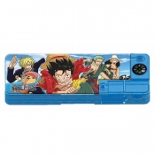 Buy Sterling One Piece Pencil Case Multi-Functional 2 Design 1 online at Shopcentral Philippines.