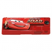 Buy Sterling Cars Pencil Case Multi-Functional 2 Design 1 online at Shopcentral Philippines.