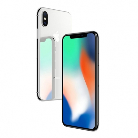 Buy Apple iPhone X 64GB online at Shopcentral Philippines.