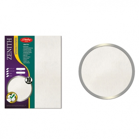 Buy Sterling Zenith Specialty Paper 10's- 8513 online at Shopcentral Philippines.