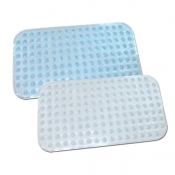 Buy Rectangular Bath Mat 70X39CM online at Shopcentral Philippines.