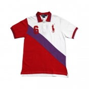 Buy Cotton Collar Polo Shirt Design 1 online at Shopcentral Philippines.