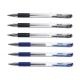 Pentel Hybrid Technica KN103 Gel Roller Pens 6's
