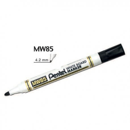 Buy Pentel MW85 Whiteboard Marker online at Shopcentral Philippines.