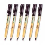 Buy Pentel Fabric Marker Permanent Marker 6's online at Shopcentral Philippines.
