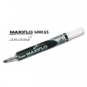 Buy Pentel Maxiflo MWL6S Whiteboard Marker online at Shopcentral Philippines.