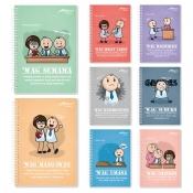 Buy Avanti School Tip Premium Spiral Notebook online at Shopcentral Philippines.