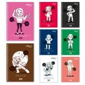 Buy Avanti Mema Notes Premium Spiral Notebook online at Shopcentral Philippines.