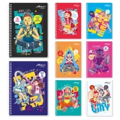 Buy Avanti Hugot Terms Premium Spiral Notebook online at Shopcentral Philippines.