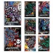 Buy Avanti Shockwave Premium Spiral Notebook online at Shopcentral Philippines.