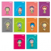 Buy Orions Let it Bee Spiral Notebook online at Shopcentral Philippines.