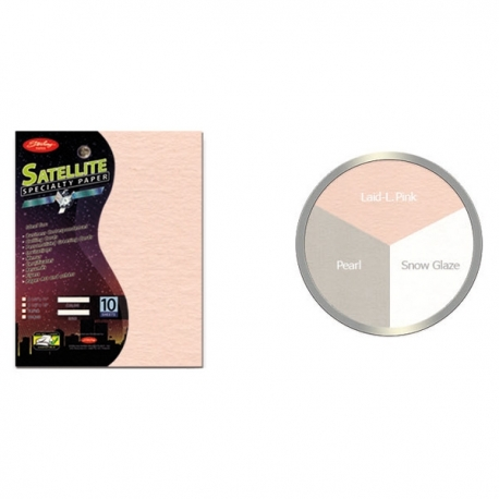 Buy Sterling Satellite Specialty Paper 10's online at Shopcentral Philippines.