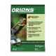 Orions Photo Paper A4 Premium High Gloss 240gsm