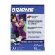 Orions Photo Paper A4 Premium Matte 240gsm