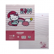 Buy Orions Writing Pad Intermediate Pad Hello Kitty w/ Umbrella online at Shopcentral Philippines.