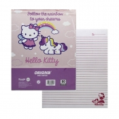 Buy Orions Writing Pad Intermediate Pad Hello Kitty w/ Little Pony online at Shopcentral Philippines.
