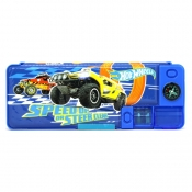 Buy Sterling Hot Wheels Pencil Case Multi-Functional 2 Design 1 online at Shopcentral Philippines.