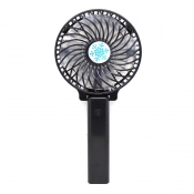 Buy Handy Mini Fan for Desk or Travel Green online at Shopcentral Philippines.