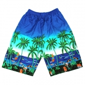 Buy Men's Board Shorts Light Blue online at Shopcentral Philippines.