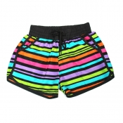 Buy Board Shorts for GIrls Red online at Shopcentral Philippines.