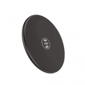 Buy Jaguar Ultra Slim Qi Wireless Charging Pad online at Shopcentral Philippines.