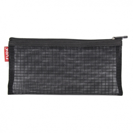 Buy Mesh Pencil Case Black online at Shopcentral Philippines.