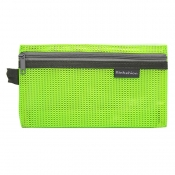 Buy Mesh Pencil Case Green Small online at Shopcentral Philippines.
