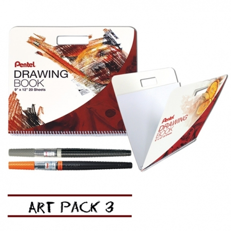 Buy Art Pack 3 online at Shopcentral Philippines.