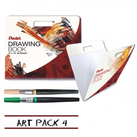Buy Art Pack 4 online at Shopcentral Philippines.
