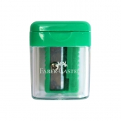 Buy Faber Castell Sharpener Green online at Shopcentral Philippines.