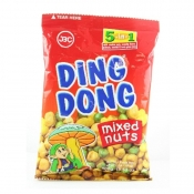 Buy  DING DONG MIX NUTS 100G      online at Shopcentral Philippines.