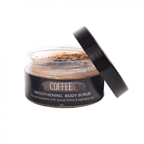 Buy Zenutrients Coffee Smoothening  Body Scrub 100gm online at Shopcentral Philippines.