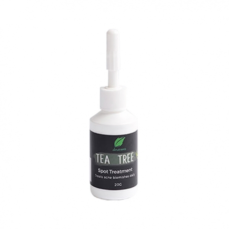 Buy Zenutrients Tea Tree Spot Treatment 20ml online at Shopcentral Philippines.