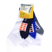 Buy Burlington Casual Kids Socks online at Shopcentral Philippines.