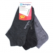 Buy Burlington Sports Socks online at Shopcentral Philippines.