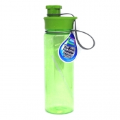 Buy Sports Gallery Drinking Bottle Green 400mL online at Shopcentral Philippines.