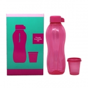 Buy Tupperware  Eco Bottle  - Pink online at Shopcentral Philippines.