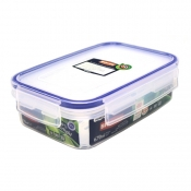 Buy Biokips Rectangular Foodkeeper 700mL online at Shopcentral Philippines.